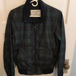 Light weight American Eagle Jacket